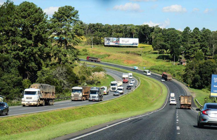 Paraná registra queda no número de acidentes, feridos e mortes no trânsito
