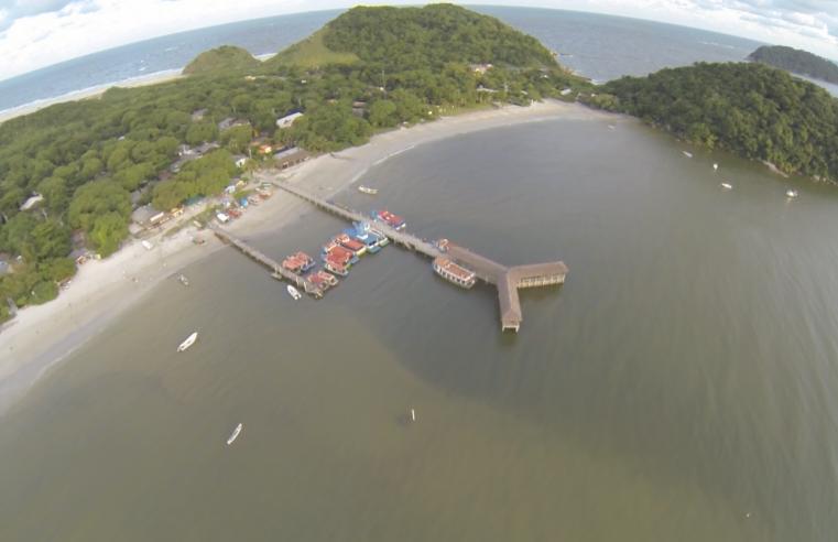 Reabertura da Ilha do Mel é alvo de discussão entre moradores e poder público