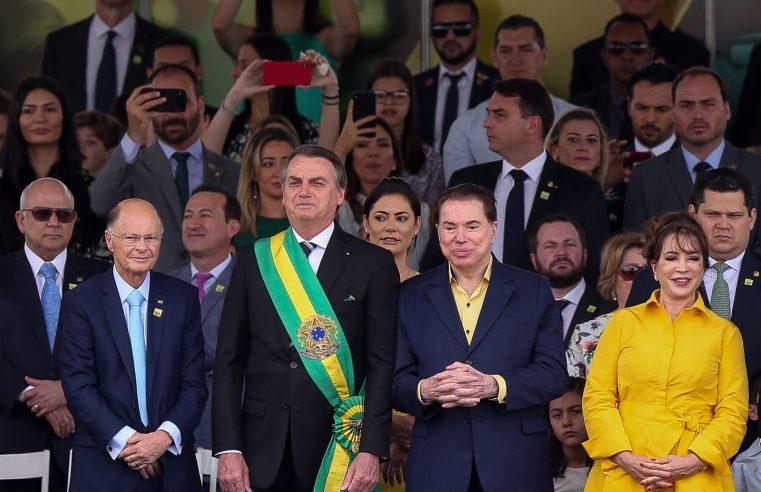 Tradicional desfile de Sete de Setembro de Brasília é cancelado em meio à pandemia
