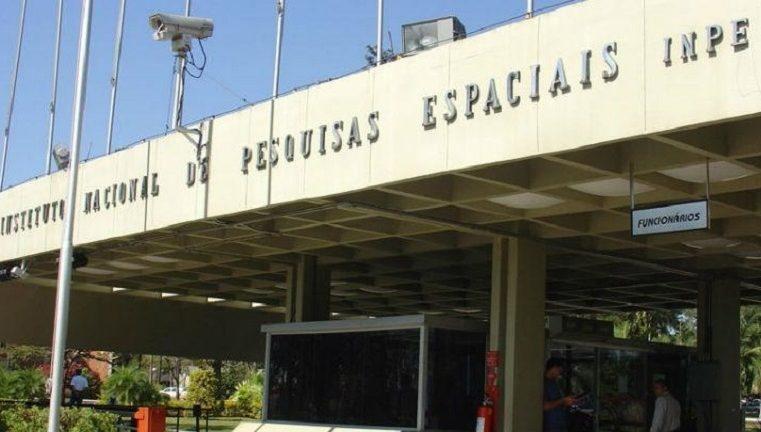 Agência Espacial Brasileira zera orçamento do Inpe para pesquisa em 2021