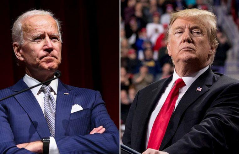 Abertura de convenção republicana reforça conservadorismo e pouco amplia base de Trump