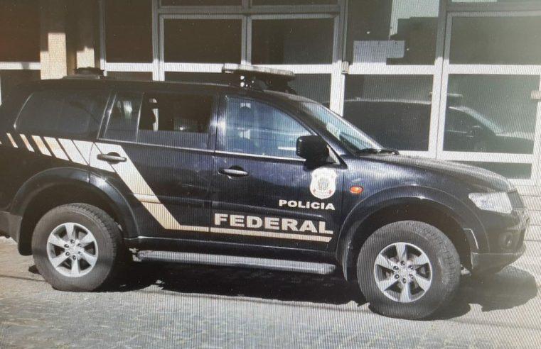 Operação mira tráfico internacional de drogas no Porto de Paranaguá