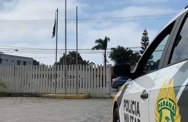 Polícia Militar do Paraná completa 166 anos