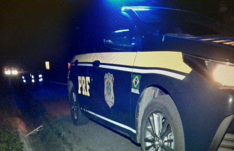 Jovem de 14 anos morre após ser atropelado por moto na BR-277