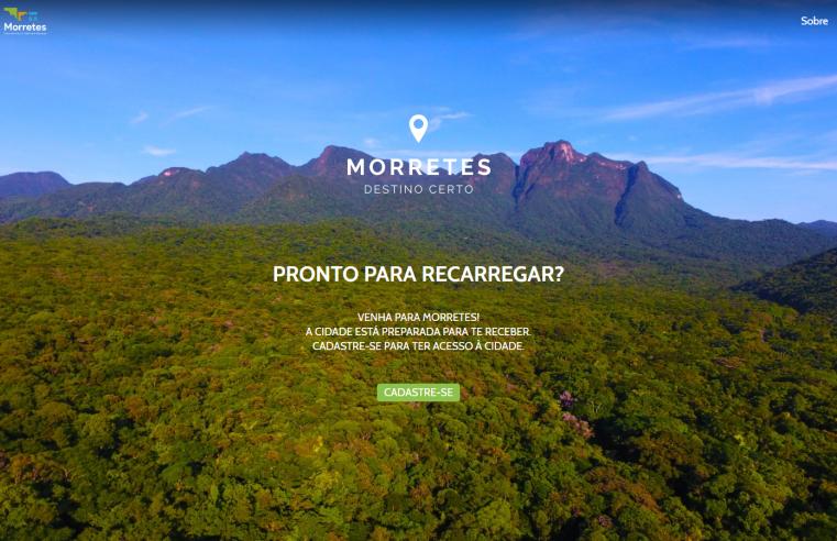 Reabertura do turismo em Morretes é vista com bons olhos por comerciantes