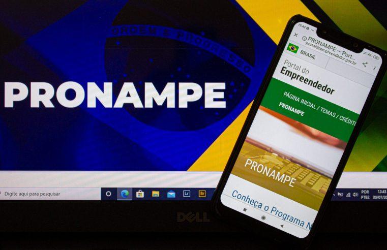 Caixa vai emprestar R$ 50 milhões em microcrédito dentro do Pronampe