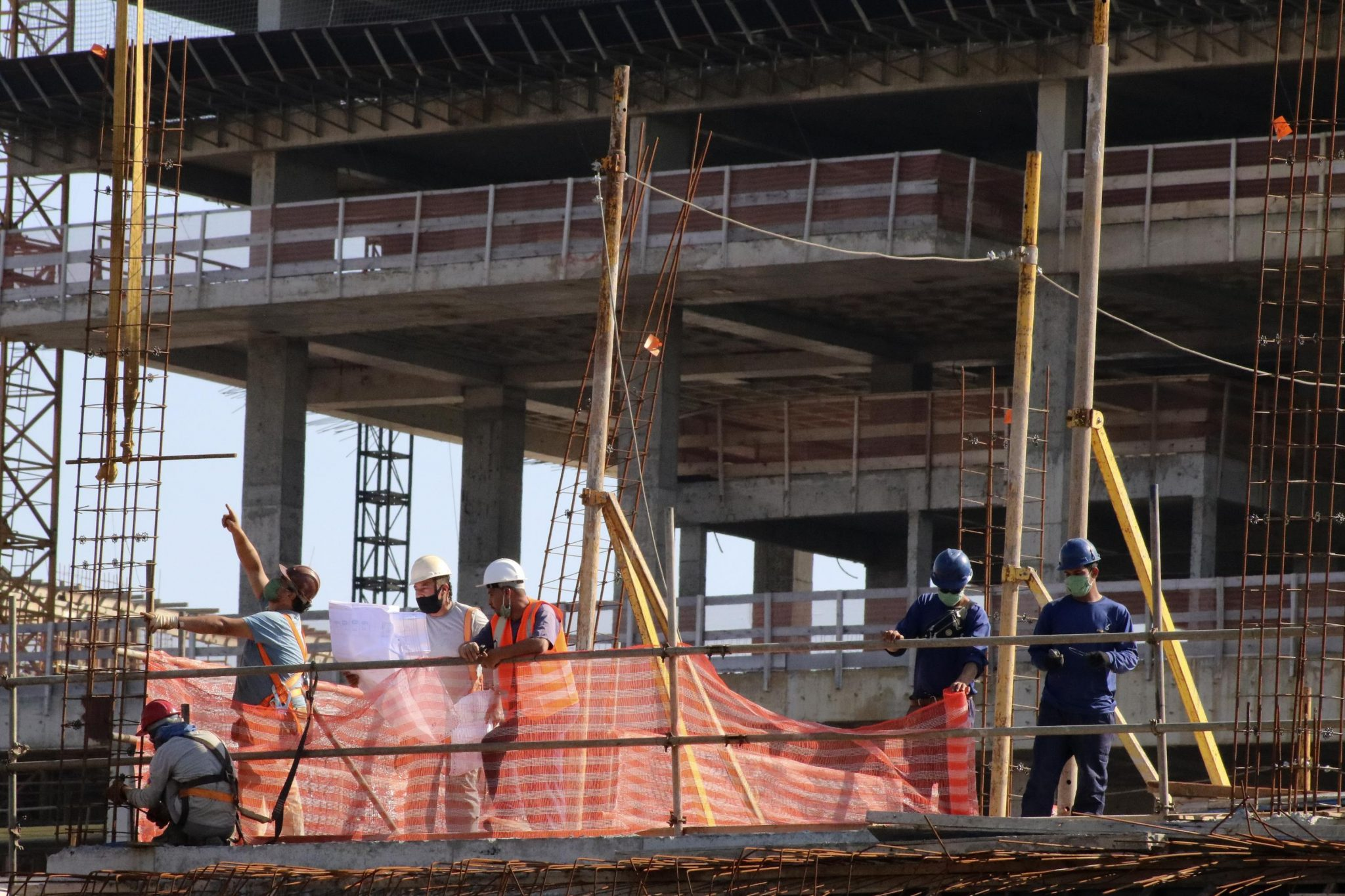 Após arroz, alta de material de construção entra na mira do governo contra inflação