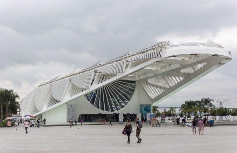 Museu do Amanhã reabre suas portas no Rio de Janiero neste sábado