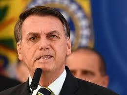 Celso de Mello determina depoimento presencial de Bolsonaro sobre acusações de Moro