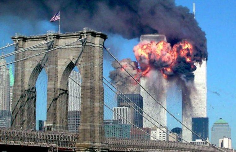 11 de setembro de 2001: 19 anos
