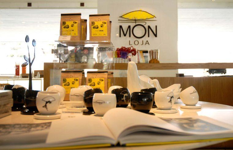 Loja do Museu Oscar Niemeyer ganha versão virtual