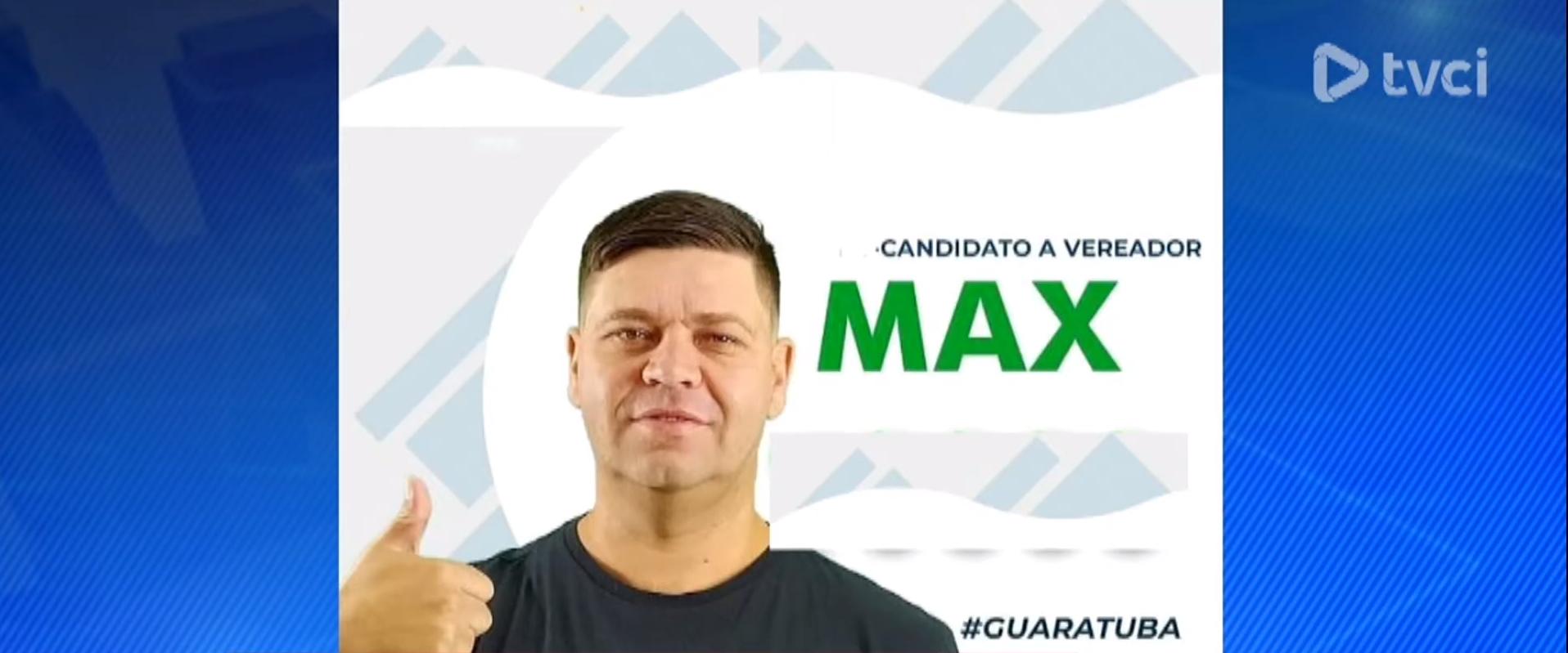 Candidato a vereador é preso em Guaratuba após atropelamento