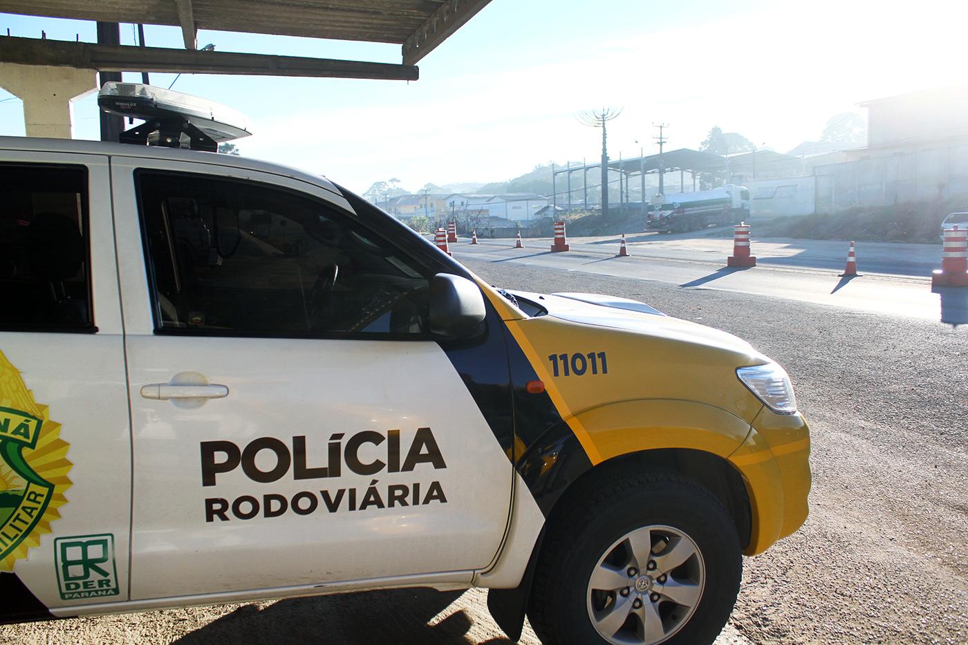 Rodovias estaduais registram queda em mortes no feriado