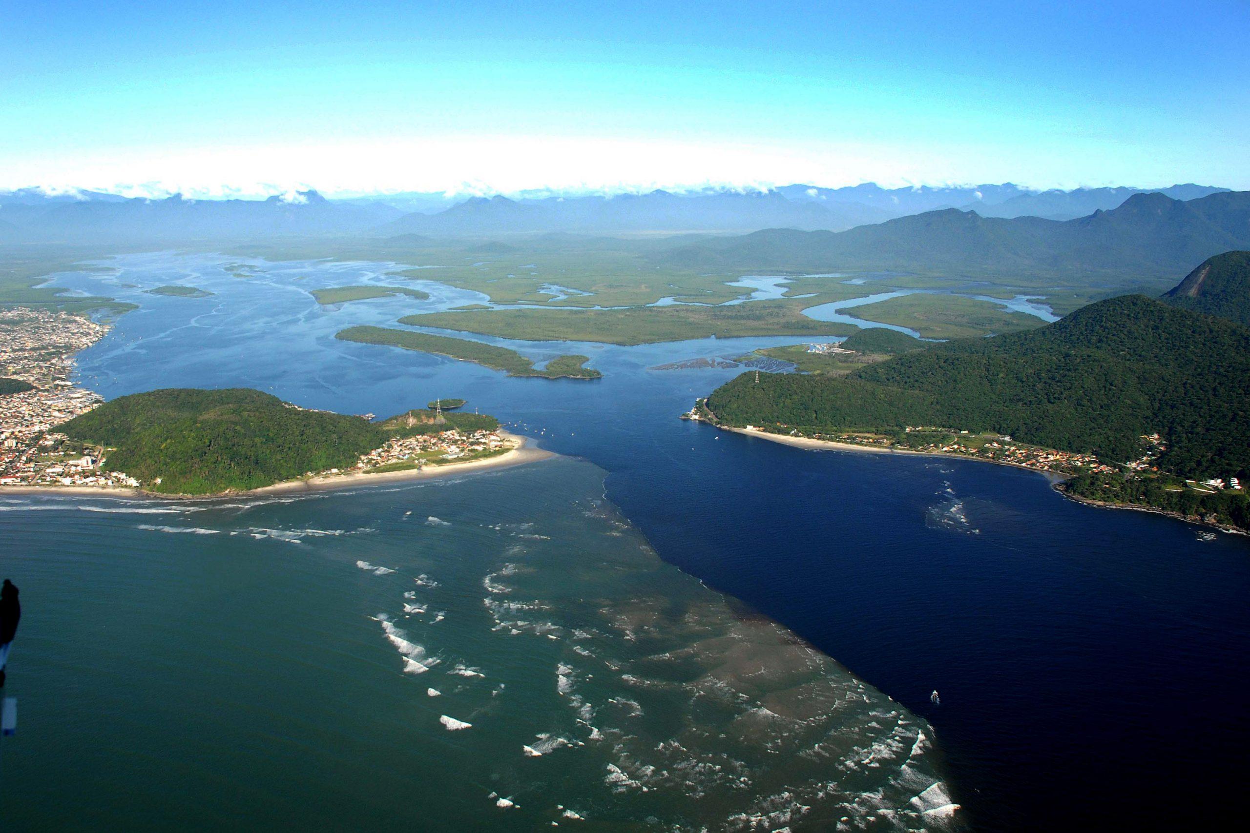 Aberto o período para manifestação de interesse de empresas na construção da ponte na baía de Guaratuba