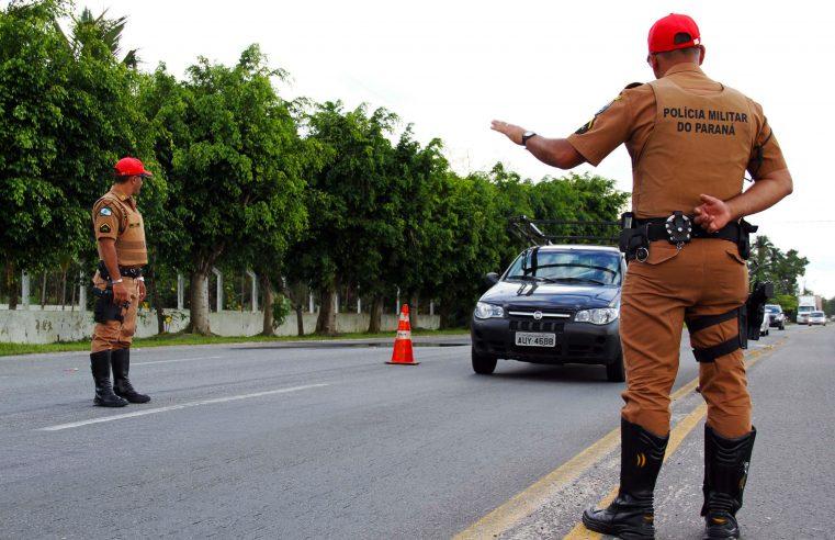 Polícia Rodoviária Estadual iniciou a Operação Finados 2020 no Litoral Paraná