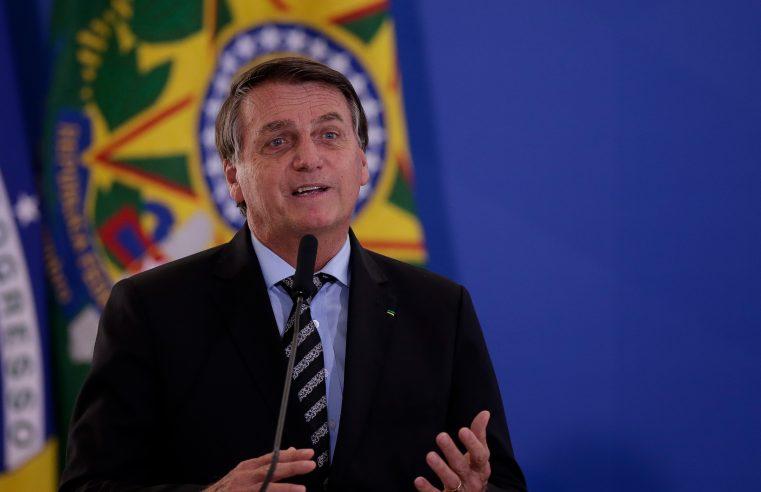 Bolsonaro diz ao STF que não vai depor no inquérito em que é investigado por suposta interferência na PF