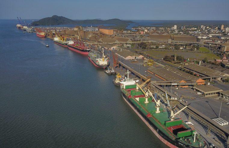 Corredor de Exportação é preparado para demanda de 2021