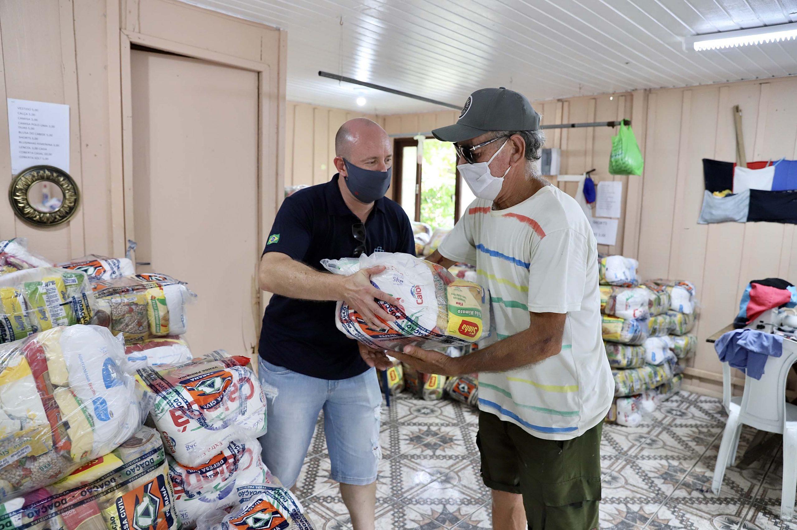 Governo atua em todas as áreas e Paraná avança mesmo com impacto da pandemia