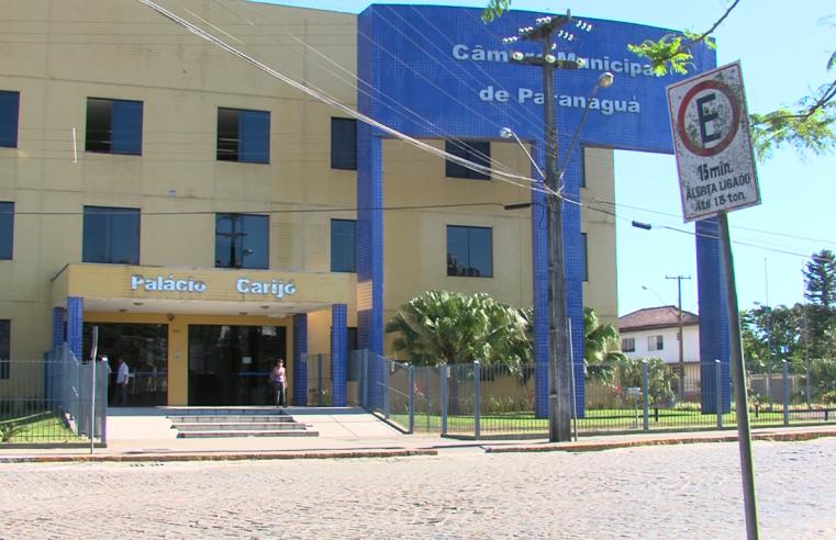 Rachadinha em Paranaguá: assessora parlamentar diz ter agido em um momento de fúria