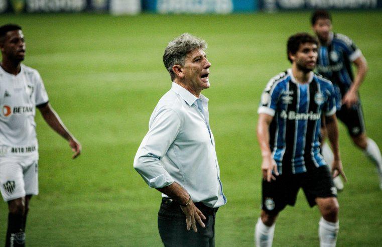 Em má fase no Brasileiro, Grêmio visita o Coritiba
