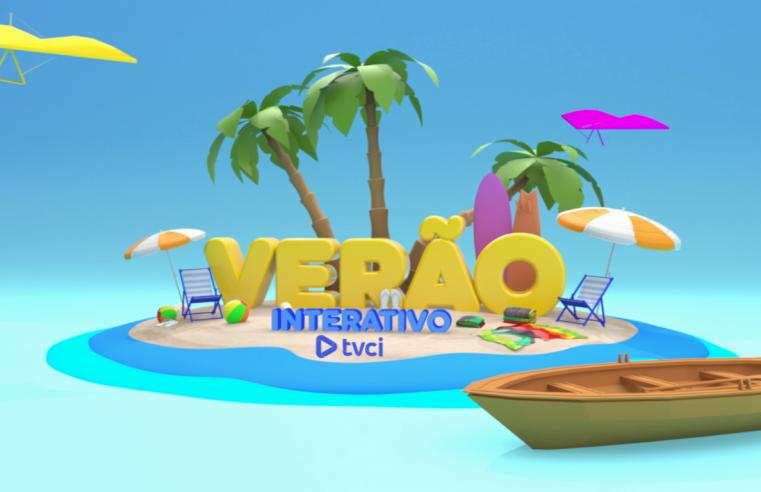AO VIVO:  O Verão Interativo TVCI 2ª Edição já começou!
