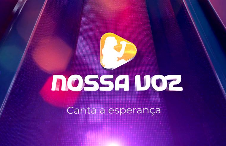 Reveja os clipes que foram ao ar no programa especial: Nossa Voz – Canta a Esperança