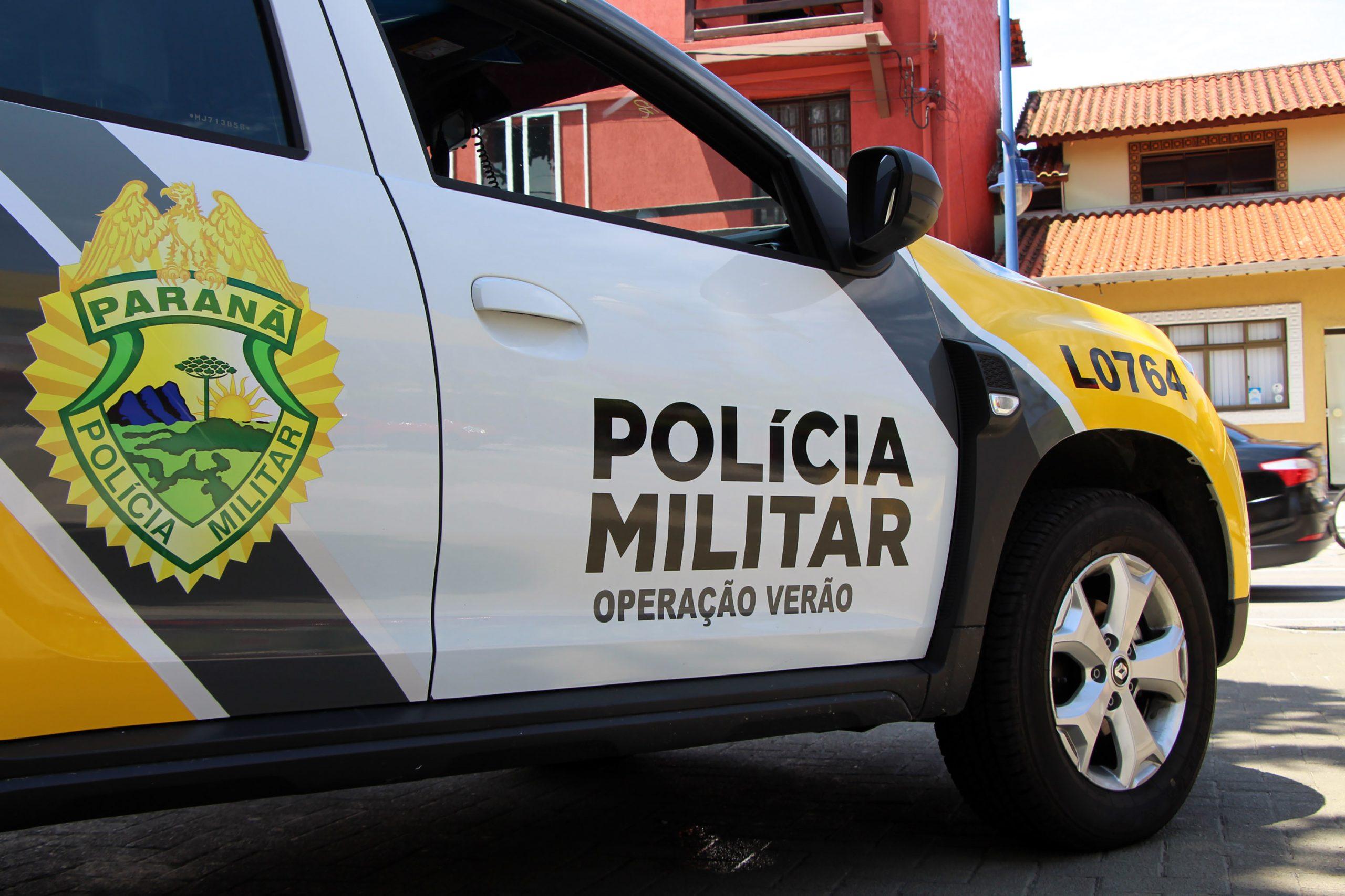 Polícia Militar mantém queda nos índices de criminalidade no Litoral