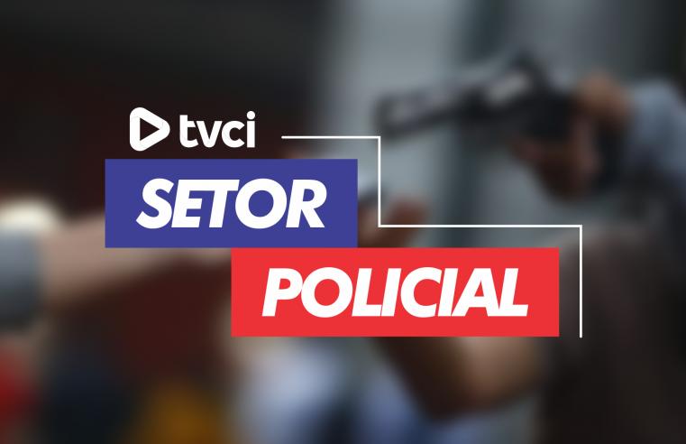 Distribuidora é assaltada e suspeito é preso pela ROTAM, em Matinhos