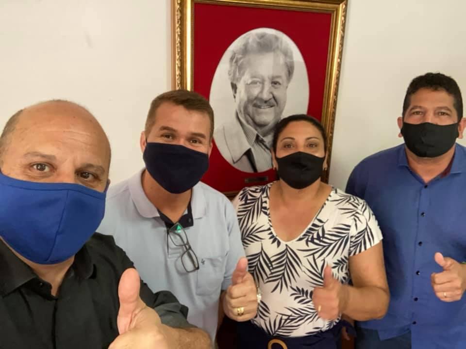 José Paulo Azim, prefeito de Antonina, é eleito novo Presidente do Cislipa