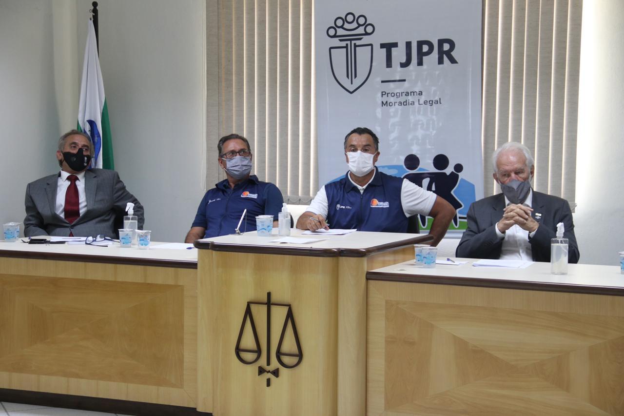 Pontal do Paraná ganha um Centro Judiciário de Solução de Conflitos e Cidadania