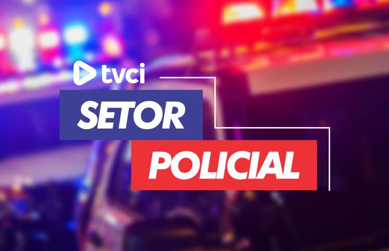 Polícia Civil cumpre mandado de prisão de homem que foi fazer um BO no Litoral