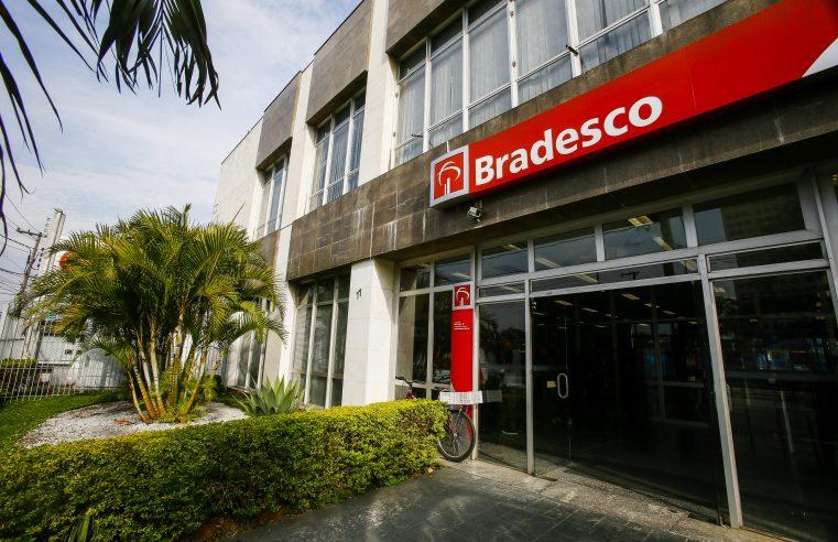 Lucro do Bradesco cai quase 25% em 2020, para R$ 19,5 bilhões