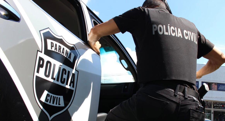 Polícia Civil desarticula centro de produção de drogas em Paranaguá