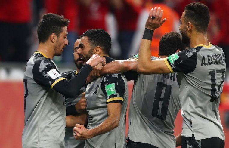 Al Ahly vence e fará semi com Bayern de Munique no Mundial de Clubes