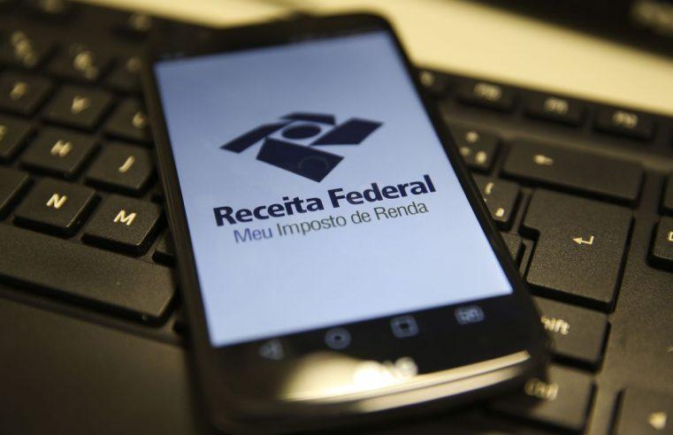 Receita Federal adia o prazo de entrega da Declaração do Imposto de Renda PF