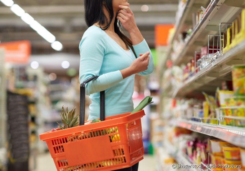 ENQUETE: Você já deixou de comprar alguma coisa no mercado devido a alta nos preços?