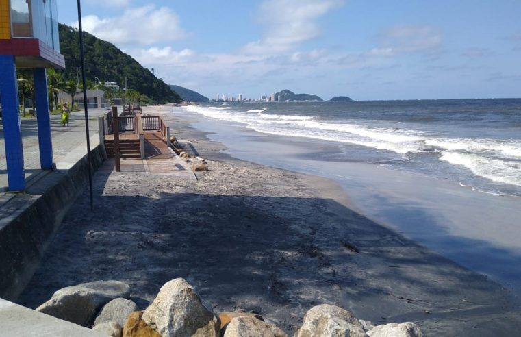 Guaratuba interdita praias e anuncia lockdown para a próxima semana