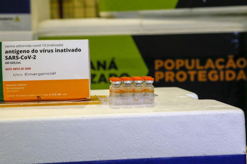 Recursos da Assembleia Legislativa serão usados para a compra da vacina contra a Covid-19