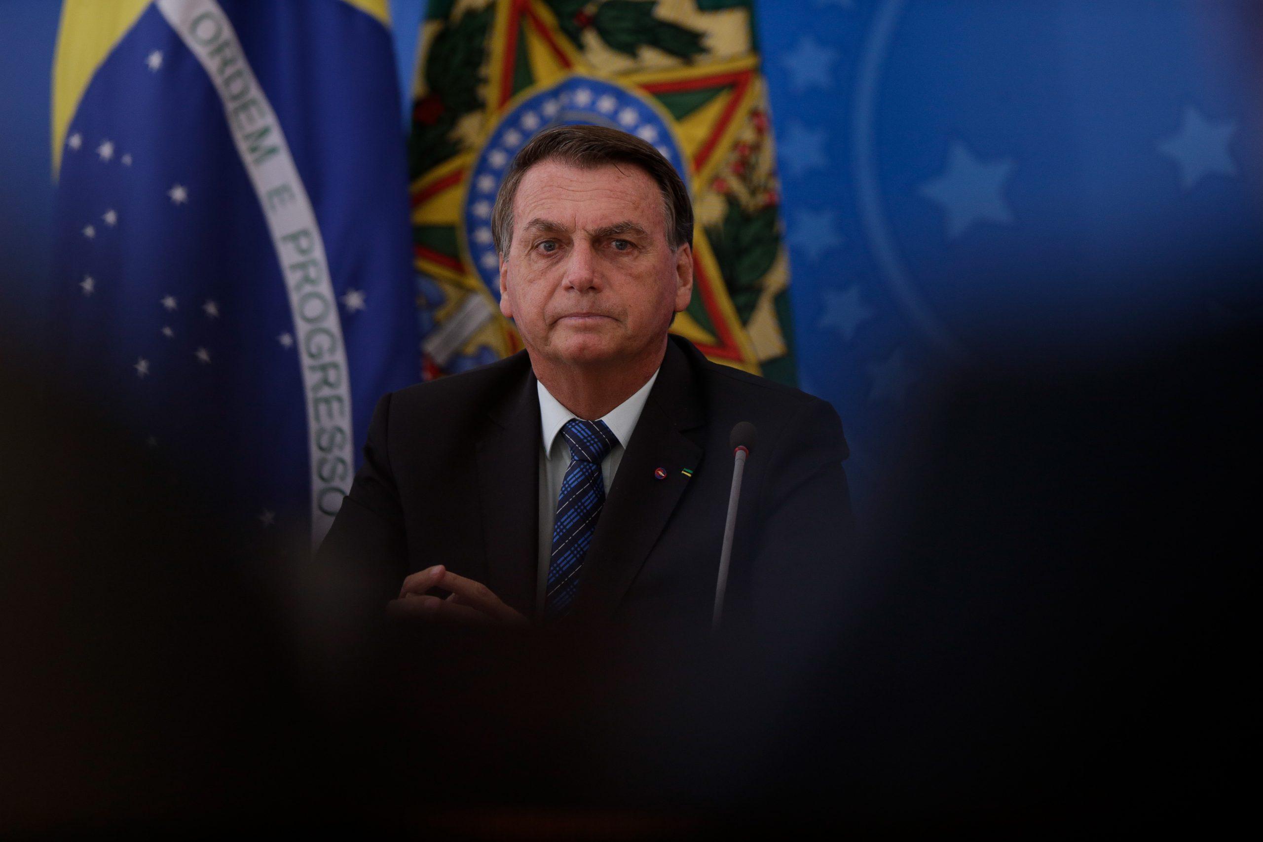Veja, em 11 pontos, as diferenças entre a realidade da pandemia e o pronunciamento de Bolsonaro