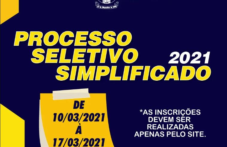 Pontal do Paraná abre processo seletivo simplificado para preencher 13 cargos