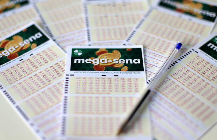 LOTERIAS: Segundo sorteio da Mega-Semana de Páscoa pode pagar R$ 22 milhões nesta quinta-feira (08/04)