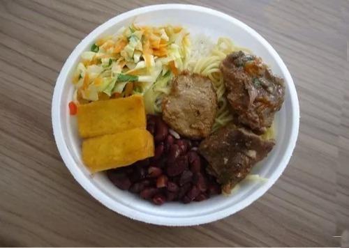 ENQUETE: Você é a favor ou contra a distribuição de comida para moradores de rua?