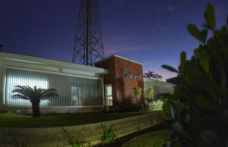 Programação da TVCI começa a ser transmitida em Curitiba