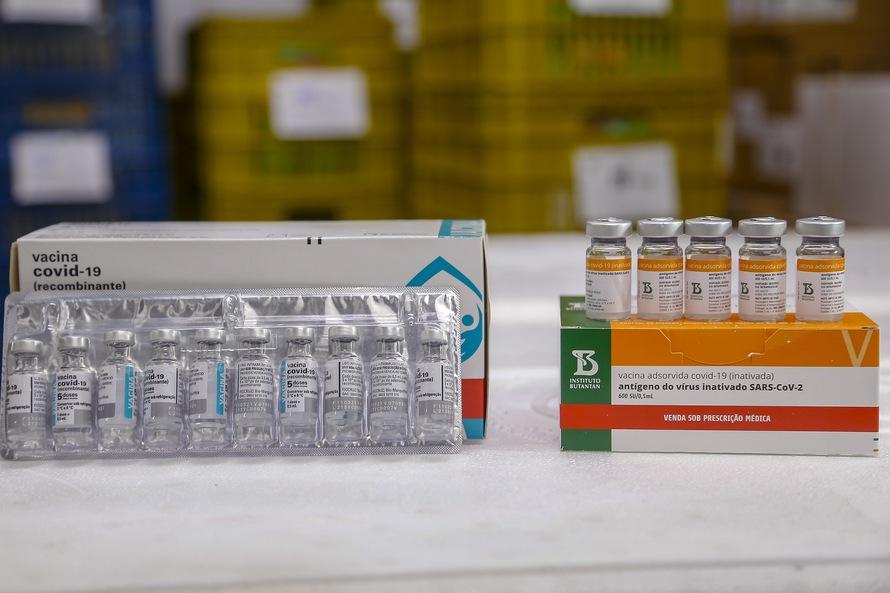 Comorbidades: confira como será a vacinação contra a Covid-19 em Paranaguá