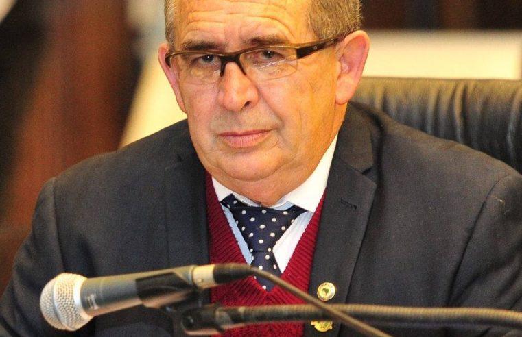 Deputado Delegado Recalcatti morre, aos 72 anos, em Curitiba