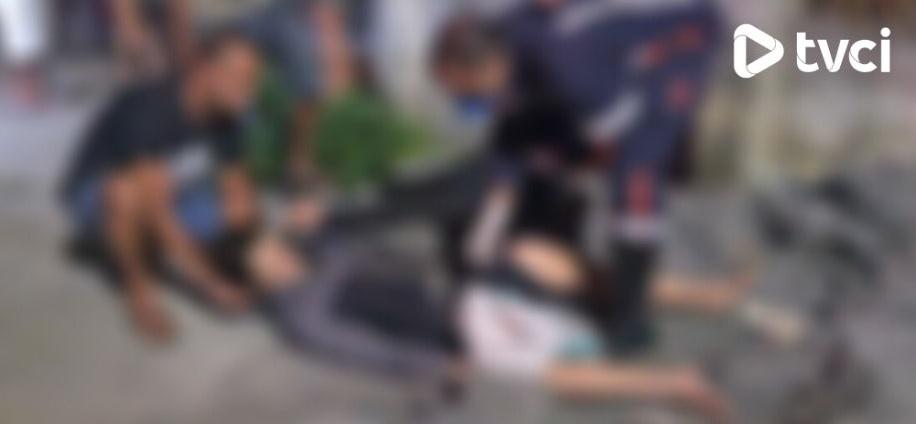 Tentativa de homicídio é registrada na Ilha dos Valadares