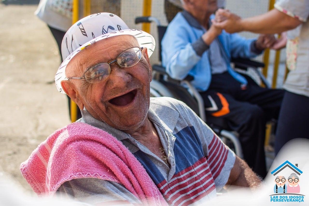 Lar dos Idosos Perseverança precisa de doações de fraldas geriátricas com urgência