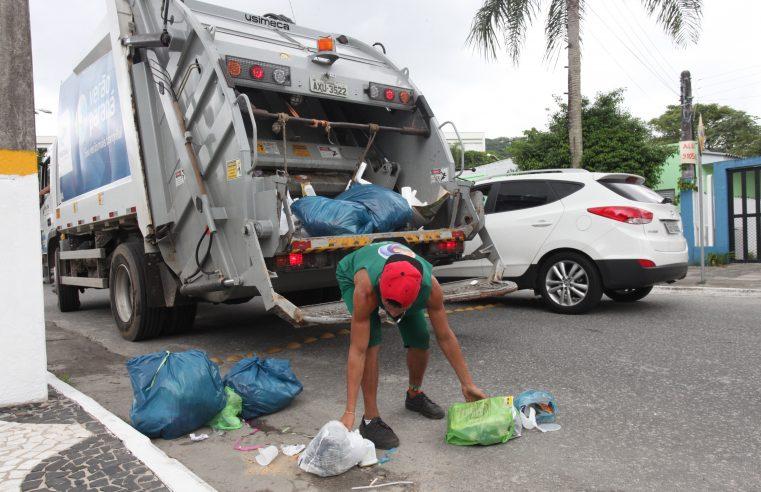 Secretaria do Meio Ambiente de Morretes divulga cronograma semanal da coleta de resíduos recicláveis e domésticos