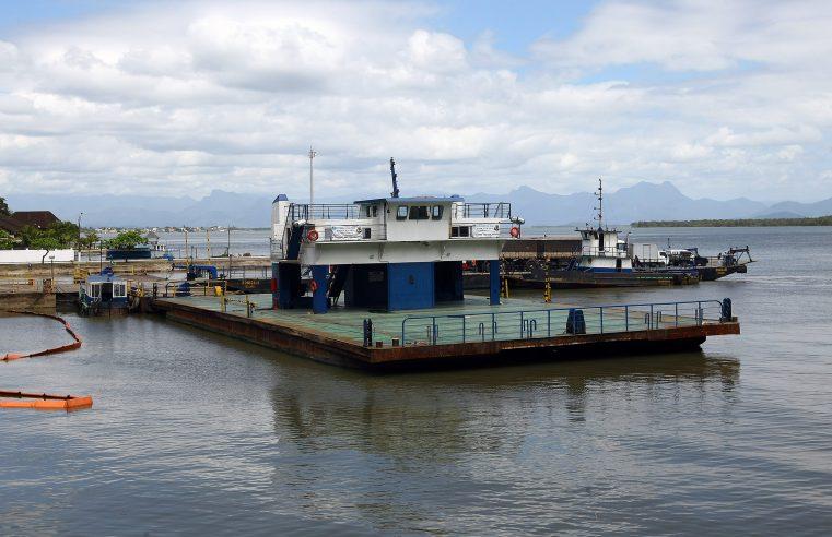 Ferry Boat: Prefeitura de Guaratuba emitiu nota de repúdio ao serviço ofertado pela empresa BR Travessias