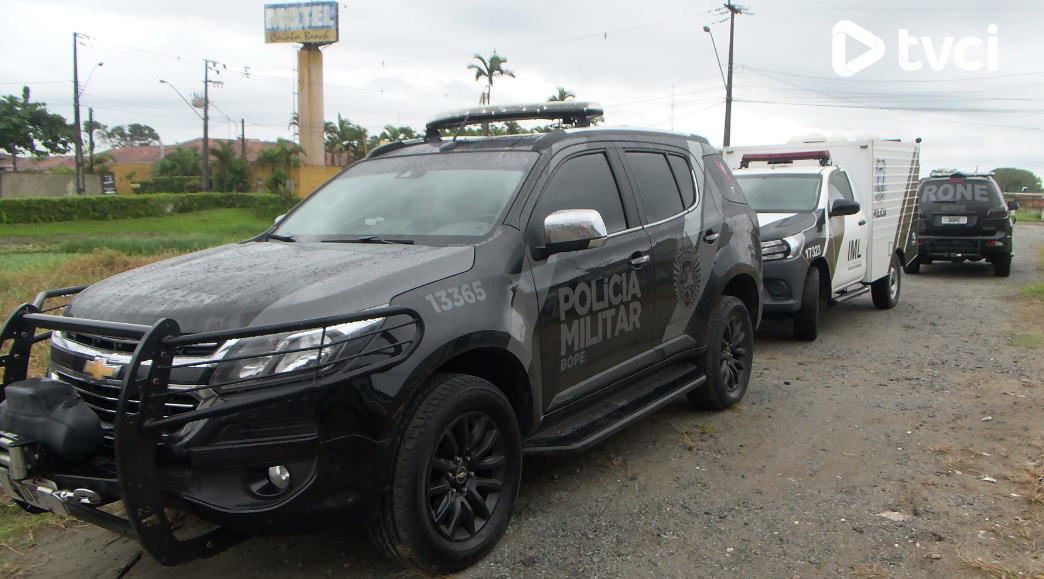 Operação Rio: Polícia Militar desarticula grupo criminoso no litoral do Paraná